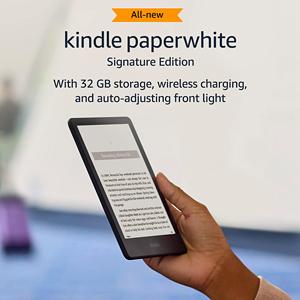 Kindle Paperwhite 2021 SE